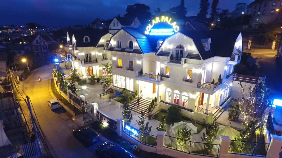 Solar Palace Dalat Hotel, Đà Lạt