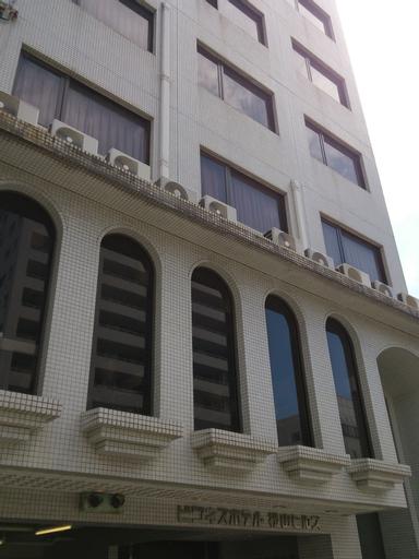 Matsuyama City Hotel, Matsuyama