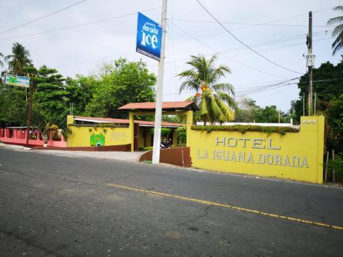 Hotel La Iguana Dorada, La Gomera