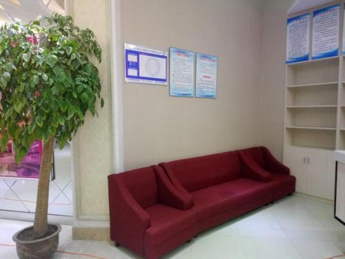 Thank Inn Plus Hotel Jiangsu Taizhou Xinghuo Road, Taizhou