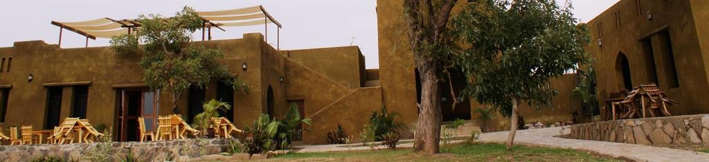 Fort Murchison Lodge, Nwoya