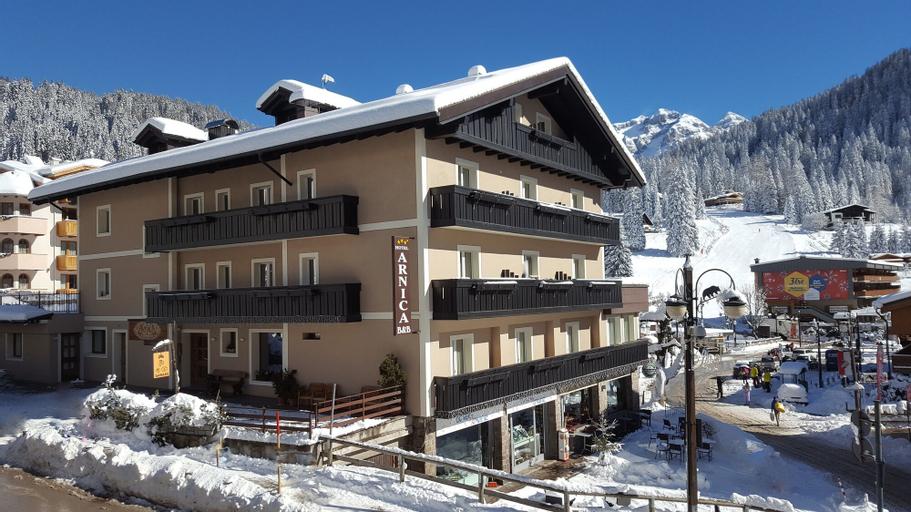 Hotel Arnica, Trento