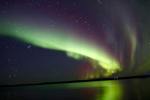 Amazing Aurora B&B, Fort Smith