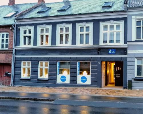 Wauw B&B, Odense