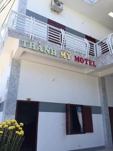 nha nghi Thanh My, Cam Ranh