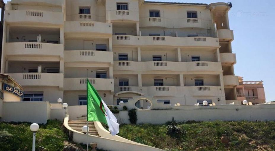 Hotel Belle Vue, Filfila