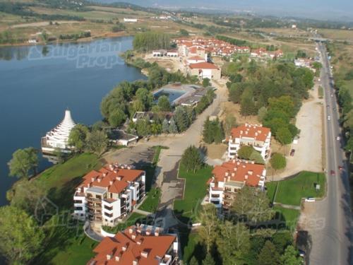 Pravets Spa Resort Apartments, Pravets
