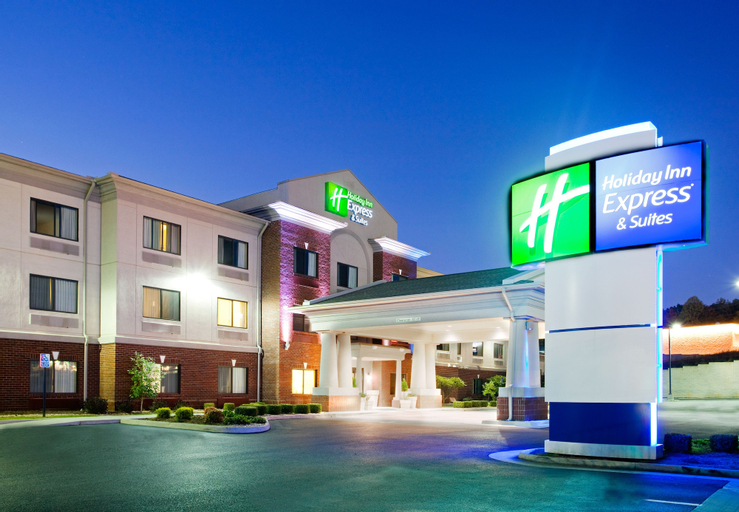 Holiday Inn Express Hotel & Suites Rocky Mount, Franklin