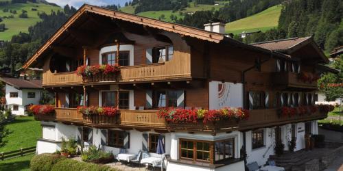 Pension Sonnhof, Kitzbühel