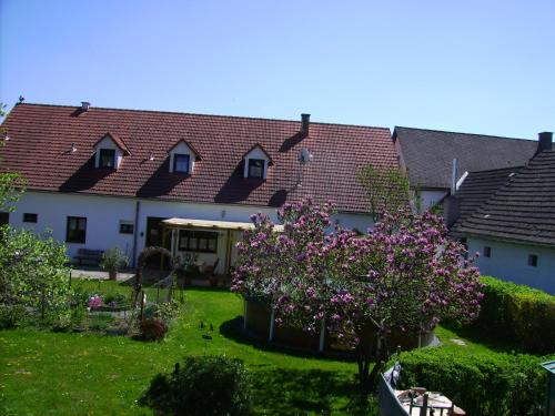 Gastehaus Bruckler, Jennersdorf