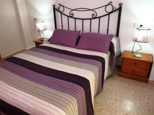 Hostal Gutierrez, Ceuta
