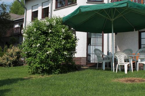 Ferienwohnung Waldschloßchen, Kassel