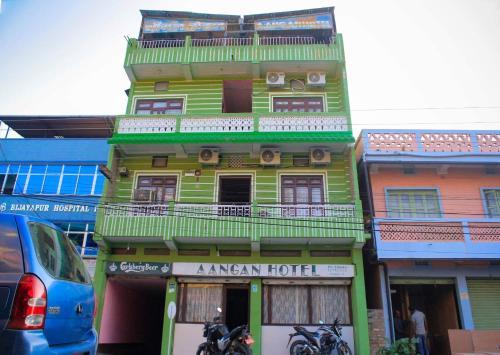 Aangan Hotel, Koshi