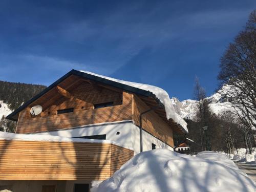 Haus am Berg, Liezen