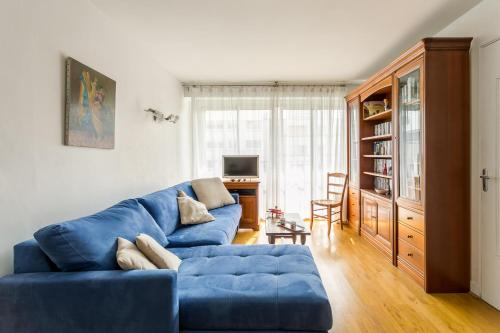 Lovely bedroom in Paris, Paris