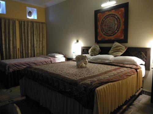 Hotel Mountain Ridge, Gandaki