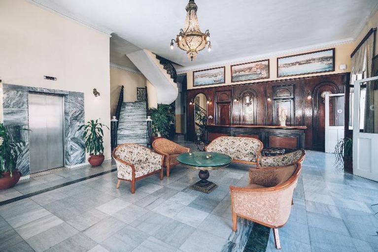 Casa Granda, Santiago de Cuba