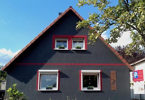 Haus Thomas Pirmasens, Pirmasens
