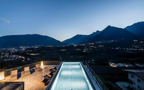 Prunner Luxury Suites - Adults Only, Bolzano