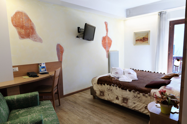 Hotel Wanda, Trento
