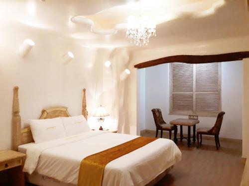 Newvera Tourist Hotel, Cheongju