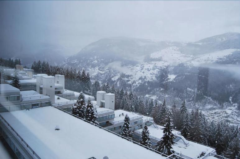 Hotel Solaria, Trento