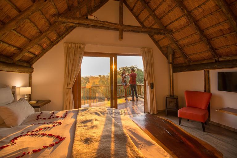 Amadwala Lodge, City of Johannesburg