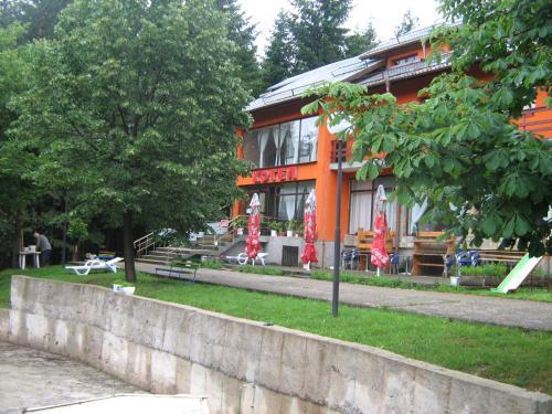 Family Hotel Momina Salza, Vratsa