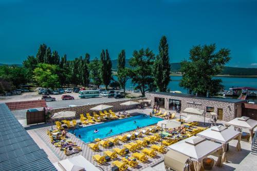 Hotel Griff inn, Dusheti