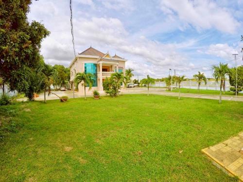 Riverside Villa, Svay Rieng