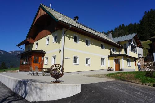 Ferienwohnung Lockersee, Gmunden