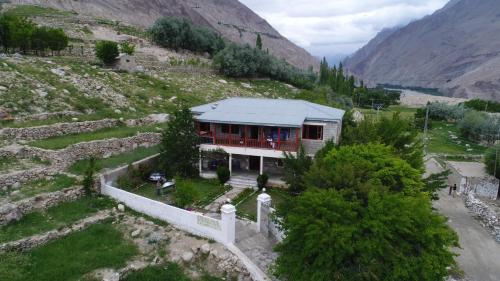 Felix Guest House, Northern Areas
