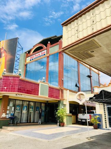 Hill Park Inn & Restaurant, Midsayap