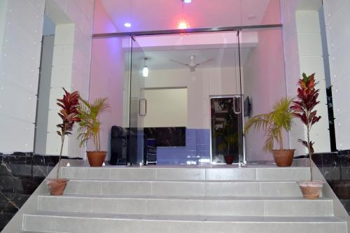 Somudra Bari Resort, Patuakhali