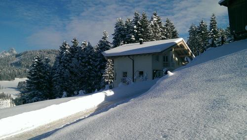 Villa-Musica, Kitzbühel