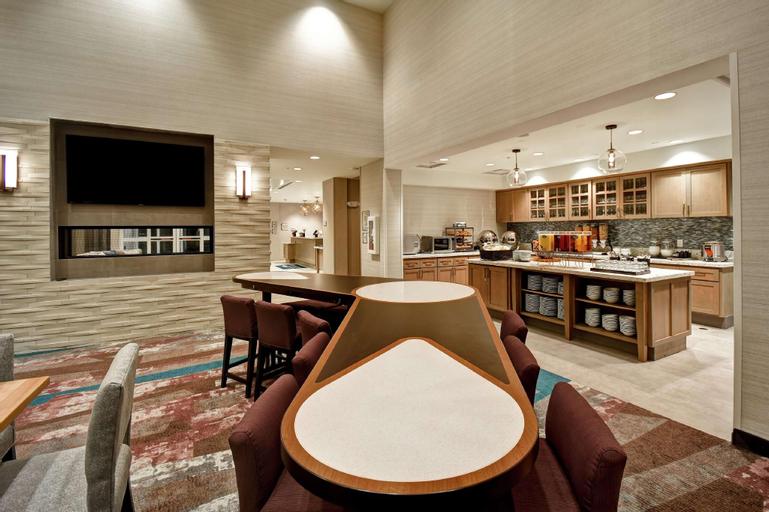 Homewood Suites by Hilton Salt Lake City/Airport, Salt Lake