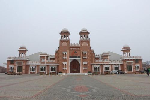 Royal Dream Fort, Gujranwala