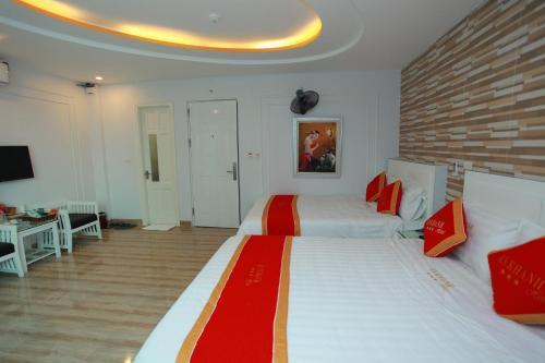 AHA An Khanh 1 Hotel, Hoài Đức