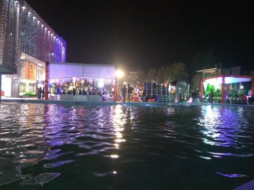 Gomtiinn, Ambedkar Nagar