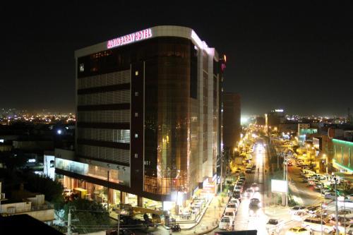 Altin Saray Hotel Erbil, Arbil