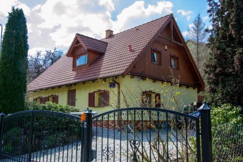 Dom Waska 3, Jelenia Góra