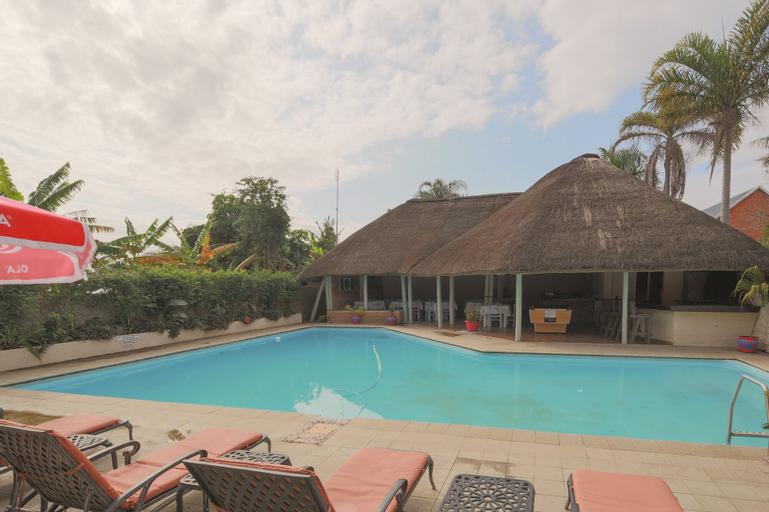 St. Lucia Safari Lodge, Umkhanyakude