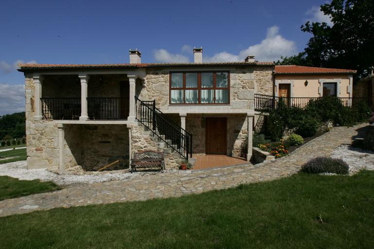 Casa da Botica, Pontevedra