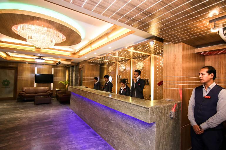 Hotel Shuktara, Dhaka