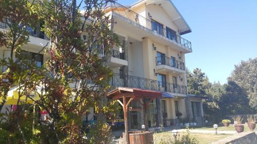 Hotel Via Trayana, Troyan