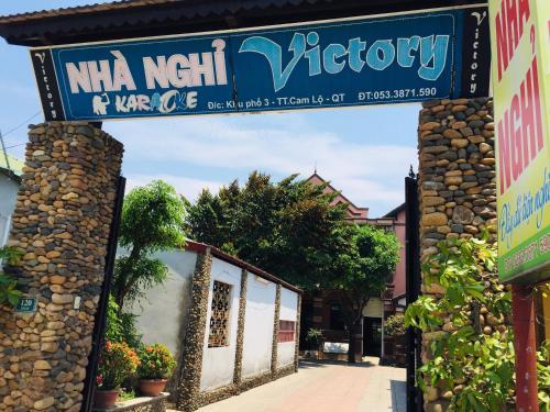 Victory Hostel, Cam Lộ