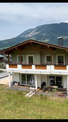 Haus Iris Hell, Kitzbühel