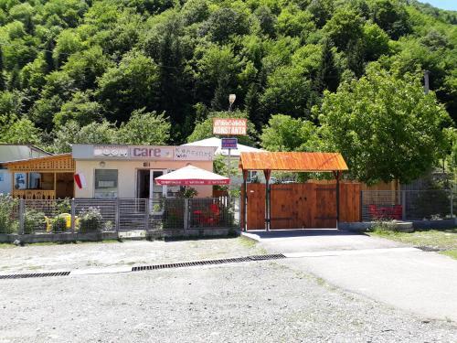 Guest house Konstanta, Lentekhi