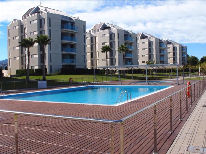 Apartamento Vergel de Denia 031, Alicante