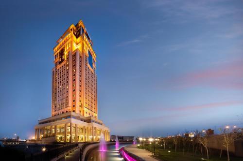 Divan Erbil Hotel, Arbil